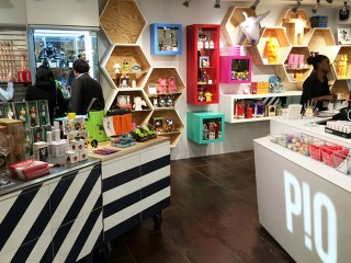 P!Q NATIONAL BOUTIQUE CHAIN